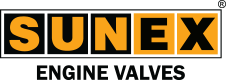 Sunex Engine Valves - Logo
